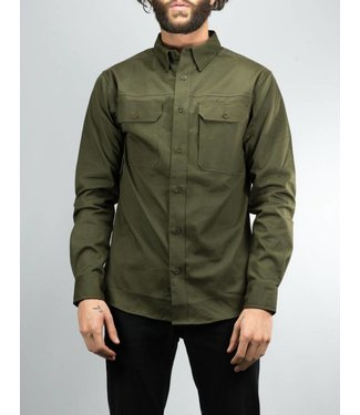 United By Blue Holt Work Shirt