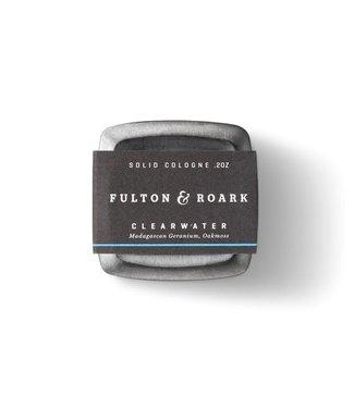 Fulton & Roark F&R Solid Cologne