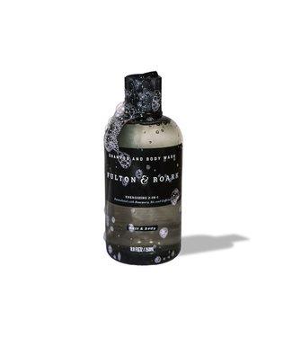Fulton & Roark F&R 2-1 Shampoo + Body Wash