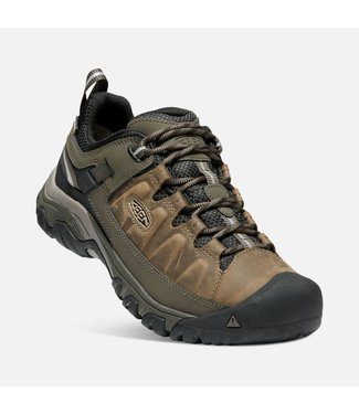Keen Targhee III Leather Hiker