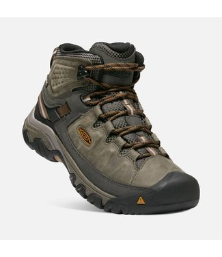 Keen Targhee III Mid Leather
