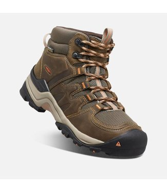 Keen Gypsum II Mid Waterproof - Women's