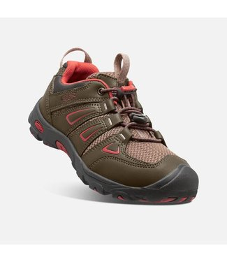 Keen Kids Oakridge Low