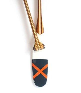 Sanborn Canoe Coddington Canoe Paddle