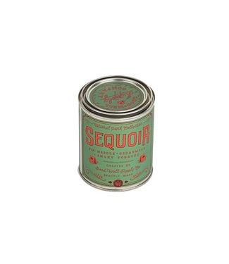 Good and Well Supply Co Sequoia Half Pint