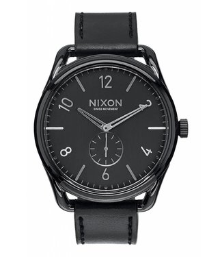 Nixon C45 Leather