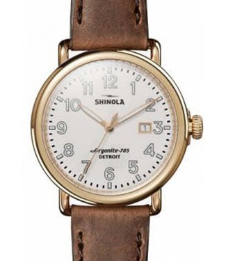 Shinola Runwell 3HD 41mm