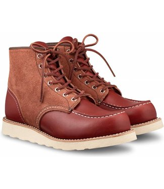 "Red Wing Shoes Limited 6"" Classic Moc"