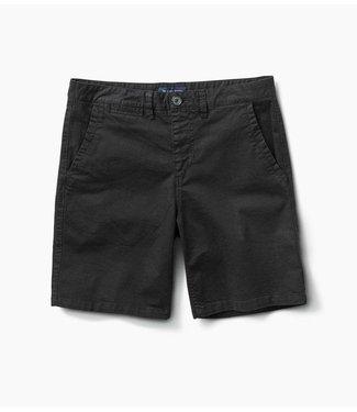 Roark Revival Roark Revivial - Porter Short Black
