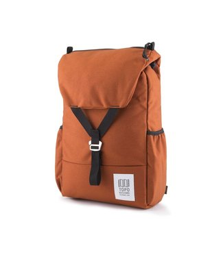 Topo Designs Y - Pack