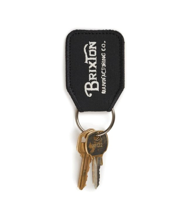 Brixton Tribute Key Chain