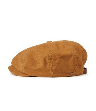 Brixton Brood Adjustable Snap Cap