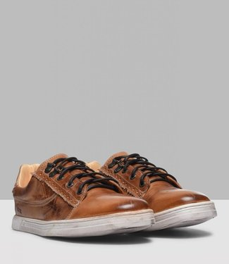 Bed|Stu Land Shoe - Tan Rustic - Men's