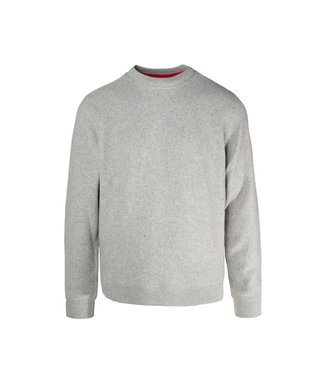 Topo Designs Global Sweater - Gray