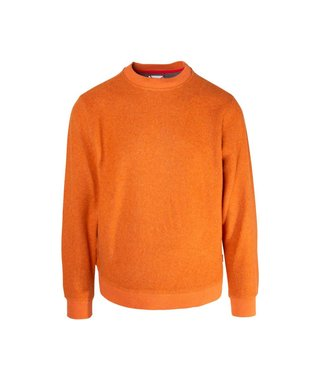 Topo Designs Global Sweater - Clay