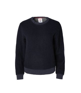 Topo Designs Global Sweater - Women's - Navy