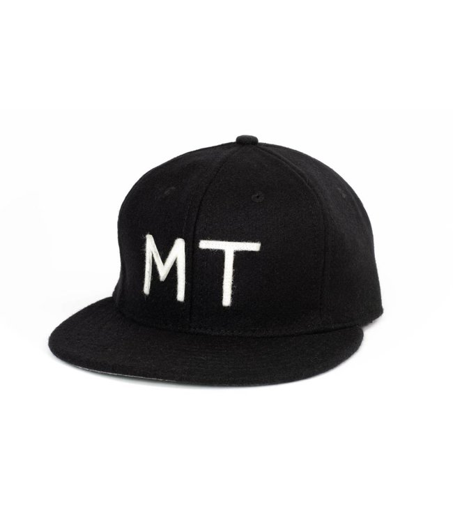 Montana Supply X Ebbets  Cap