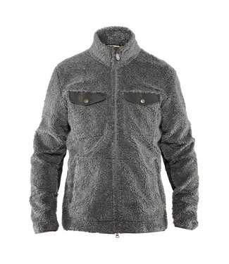 Fjallraven Greenland Pile Fleece - Men's