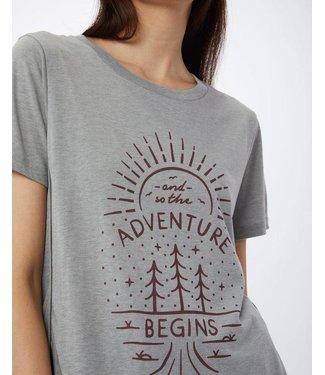 TenTree Adventure Begins - Women's
