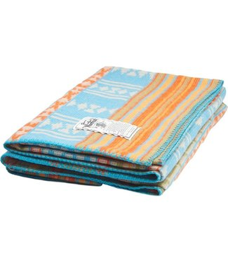 Horizon View Soft Wool Blanket