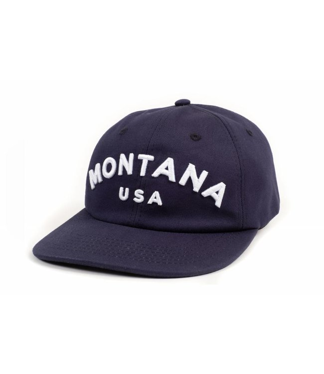 The Standard Cap