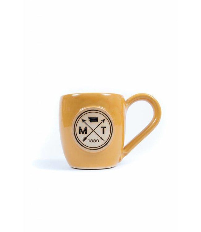 Bistro Montana Mug