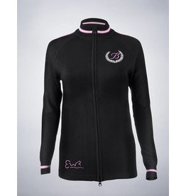 EW&R TriBella Wool Jersey Full zip