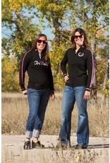EW&R TriBella Wool Jersey Full zip