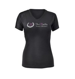TriBella TriBella V-Neck Shirt