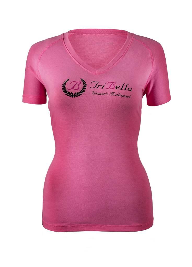 TriBella TriBella V-Neck Shirt