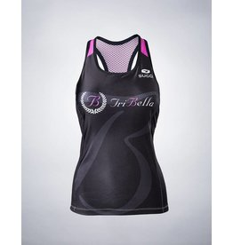 Sugoi TriBella Tri Tank--FINAL PRICE