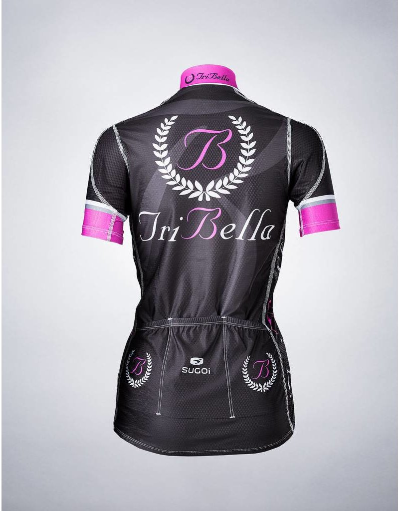 Sugoi TriBella Bike Jersey