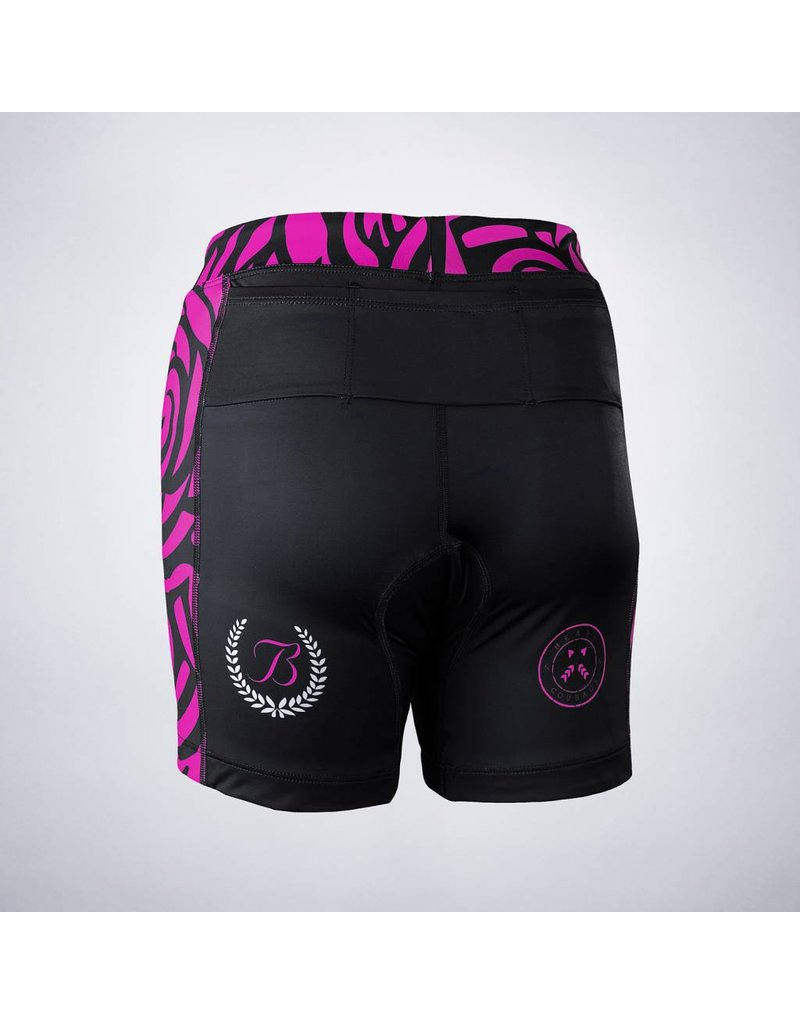 Coeur Victory Rose by Coeur Tri Short
