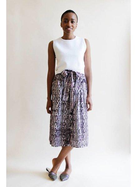 INDEGO AFRICA Indego Africa Market Skirt