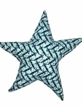 INDEGO AFRICA Indego Africa Star Pillow