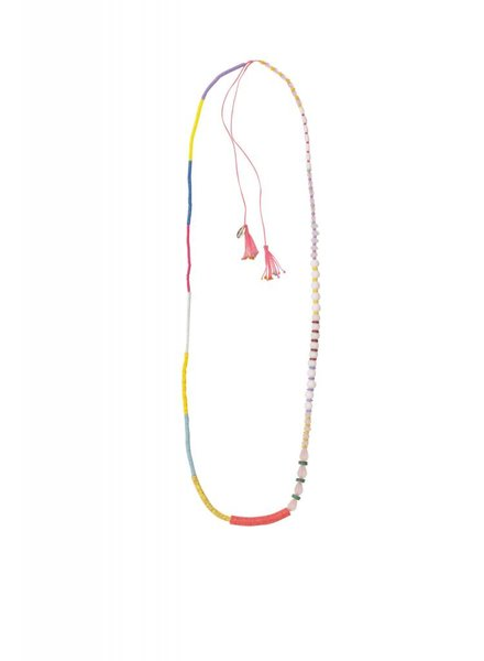 MEGAN PARK Megan Park Rio Multi Necklace