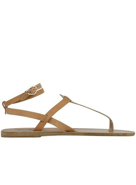 ANCIENT GREEK SANDALS Ancient Greek Sandals Estia