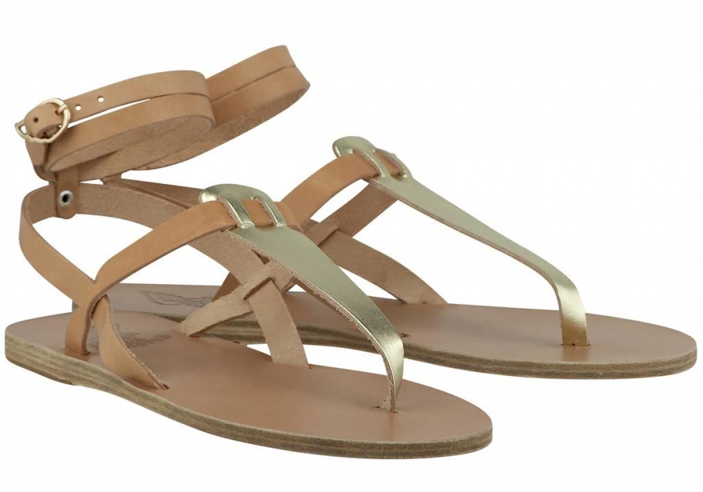 Ancient Greek Sandals Ancient Greek Sandals Estia Dake S