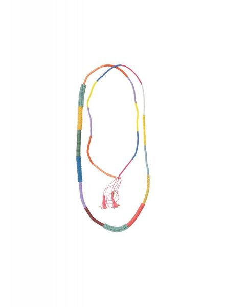 MEGAN PARK Megan Park Rio Maxi Necklace