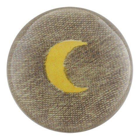 JOHN DERIAN John Derian Crescent Dome Paperweight