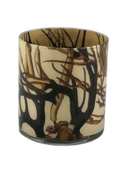 JOHN DERIAN John Derian Gorgonia Muricata Desk Cup