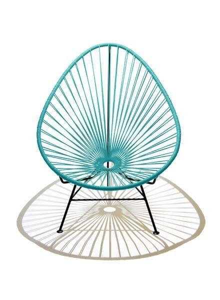 MEXA SHOP Mexa Acapulco Lounge Chair ...