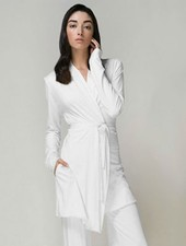 Skin Worldwide Wrap Robe