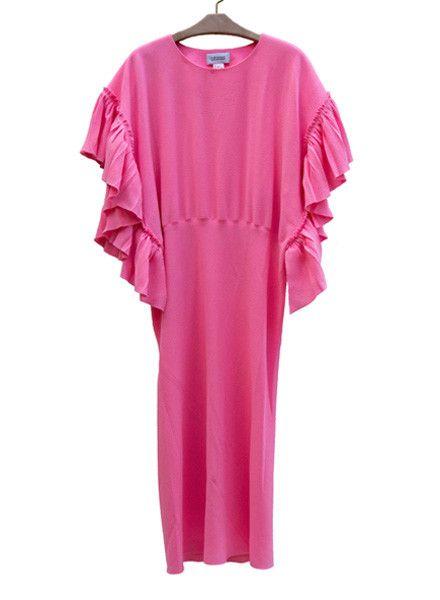 A DETACHER A Detacher Bell Dress