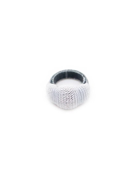 SILKA DESIGN Silka Bague Jaj Silicone Ring