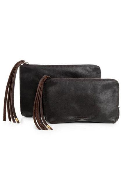 JO HANDBAGS Jo Handbags Stella Mini Pouch