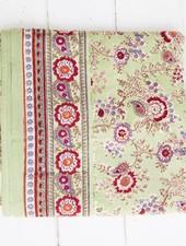 ANOKHI Anokhi Bedspread Double