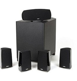 Definitive Technology Def Tech ProCinema 400 5.1 Speaker System