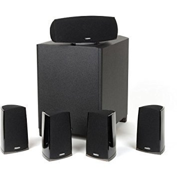 Definitive Technology Def Tech ProCinema 400 5.1 Speaker System