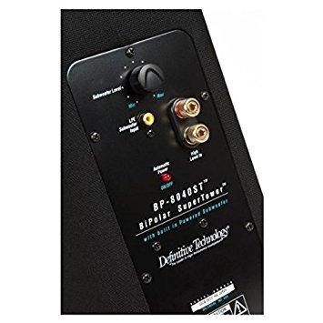 Definitive Technology Def Tech BP-8040ST